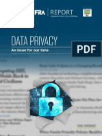 WAN-IFRA Data Privacy