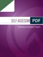 ccp self assess tool