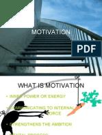PPT Motivation
