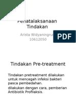 Penatalaksanaan Kasus AIDS