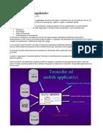 2015 06 11 - Tecniche e Ambiti Applicativi