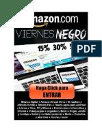 Viernes Negro Amazon