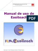 MaNuAl easItEach