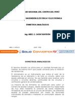 Ohmetro Analogico Clase (1)