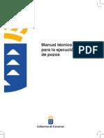 Manual Tecnico Pozos