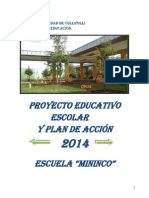 Pro Yec to Educa Tivo 5289