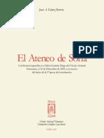 El Ateneo de Soria