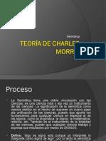 teoría de Charles Morris