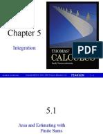 5 - Integración