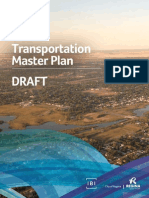 Regina Transportation Plan Final Draft