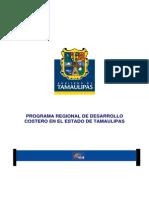 Programa Regional de Desarrollo Costero