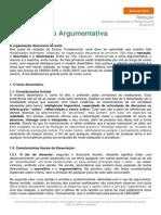 Aulaaovivo Redacao Dissertacao Argumentativa 03-03-2015