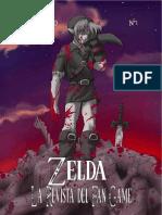 Zelda la revista del FanGame nº1.3