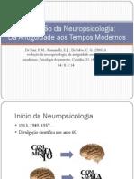 14-03 a Evolução Da Neuropsicologia