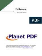 Eleanor H. Porter - Pollyanna