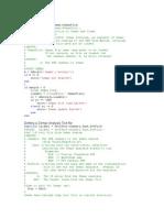 DDE Functions (Matlab-Zemax)