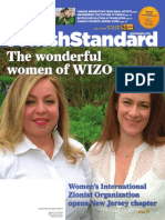 North Jersey Jewish Standard, June 13, 2015