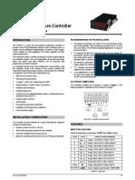 Manual n 1020 English