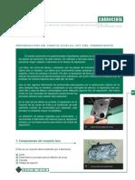Reparacion de Faros Con Kit Fabricante