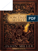 The Sorcerer's Secrets_ Strategies in Pr - Miller_ Jason