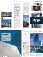 "Arquitectura Hotelera ""Arquitectura de autor para la hospitalidad"""