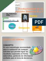 Productividad en la Construcción tema Semana 6 y7.pptx