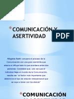 Comunicación y Asertividad Cg
