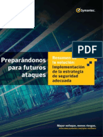 Symantec-Future Attacks Solution Brief ES