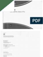 Istorie - caiet cls a VI-a.doc