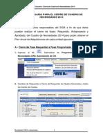Guia de Usuario Cierre de Cn-2014 Carga Del Pia