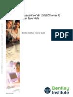 ProjectWiseV8iSs4UserEss_Georgia_DOT_17-Jul-2013.pdf