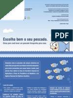Cart Ilha Pescado 2008