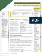 EFE Matrix (External Factor Evaluation)