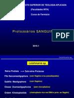 Protoz SANGUINEOSs