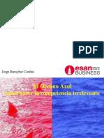 15 Oceano Azul Desiciones Estratégicas Expomarketing