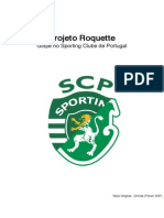 Projecto Roquette