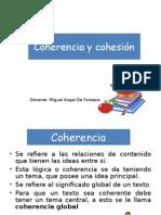 Coherencia y Cohesión (2)