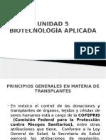 UNIDAD 5, BIOTECNOLOGÍA APLICADA.pptx