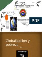 globalizacion y pobresa