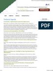 14AGEN - Technical Agenda