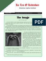2013 03 Newsletter