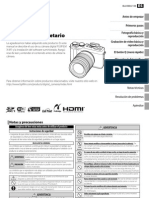 Fujifilm Xm1 Manual Es