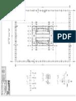 Planta Estructura P21