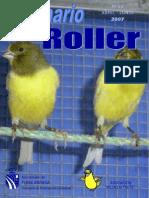 El Canario Roller