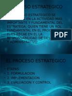 Planeamiento Estratégico UNC
