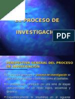 1.2 El Proceso de Investigaci0n (1)