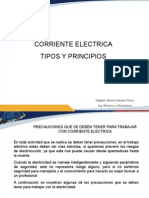 Principios de Electrica