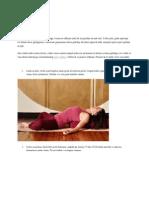 Vežbe Protiv Bolova u Leđima