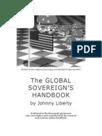 Johnny Liberty the Global Sovereign s Handbook