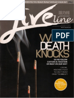 LIVELINE Issue 03